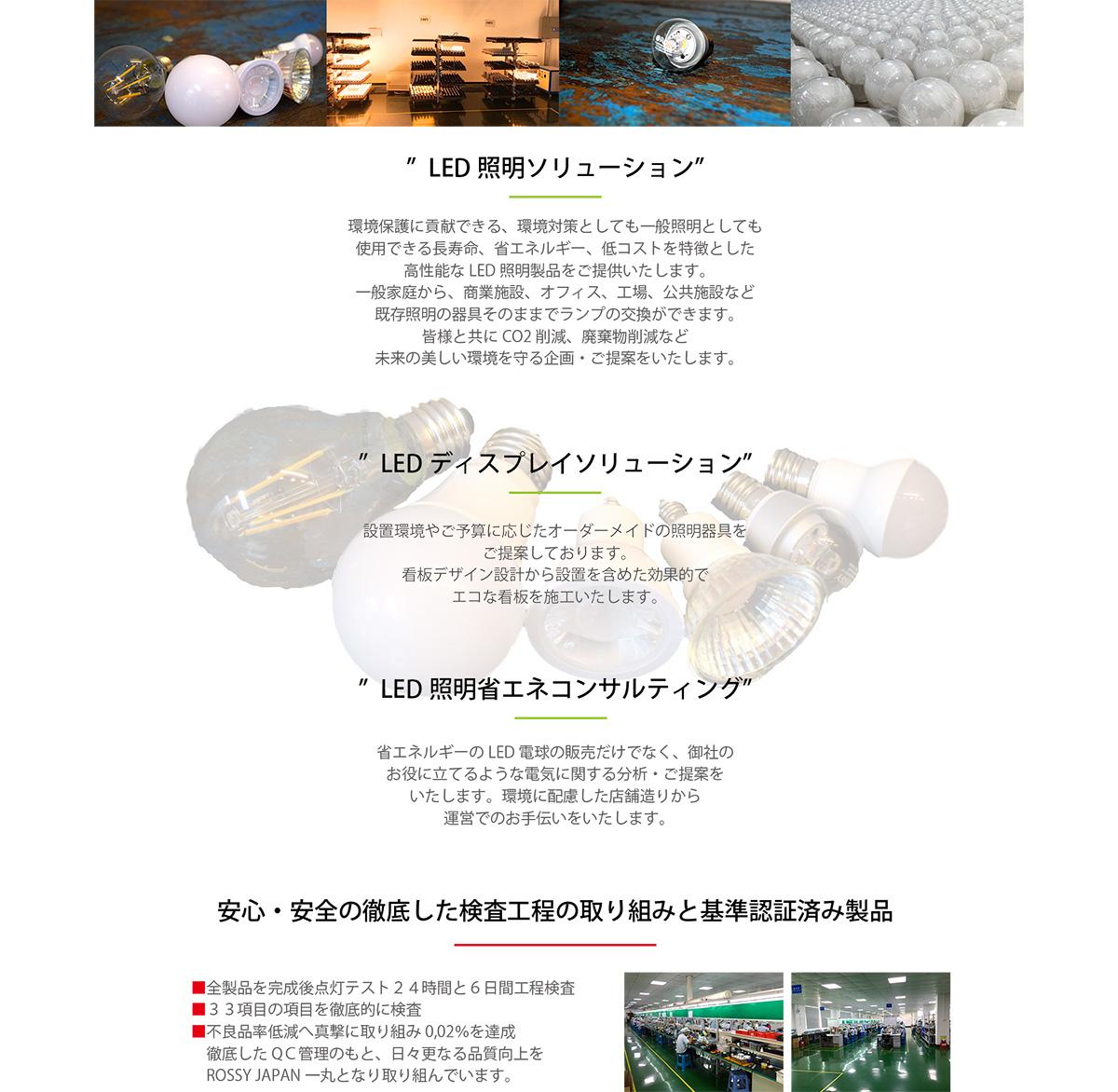 ロッシージャパンのコピー